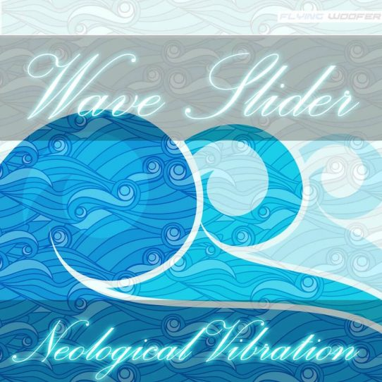 Neological Vibration – Wave Slider – Out Now!