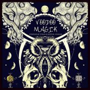 Download free dark psychedelic trance album - Voodoo Magik