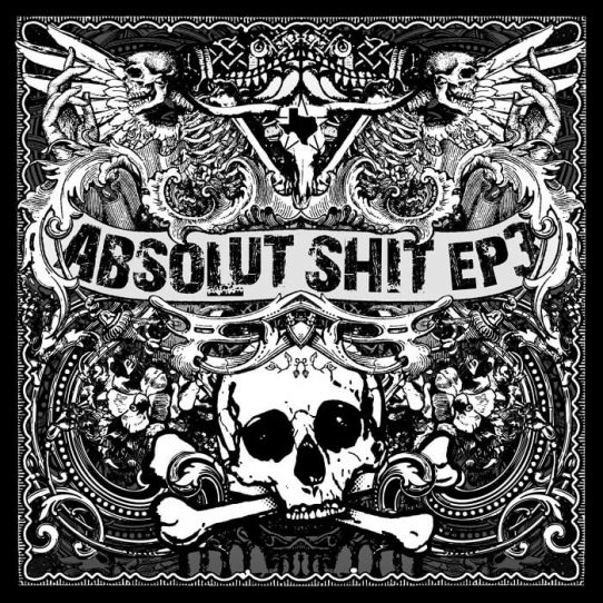 Free DarkPsy download Absolut Shit 3 - Nancy Invid, Aghori, Dfective