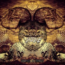 psycore and dark psytrance compilation for free download - surgical strike