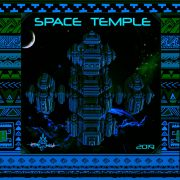 Hi-Tech Psytrance 2020 Va - Space Temple - 2019 - Sonic Tantra - Artwork