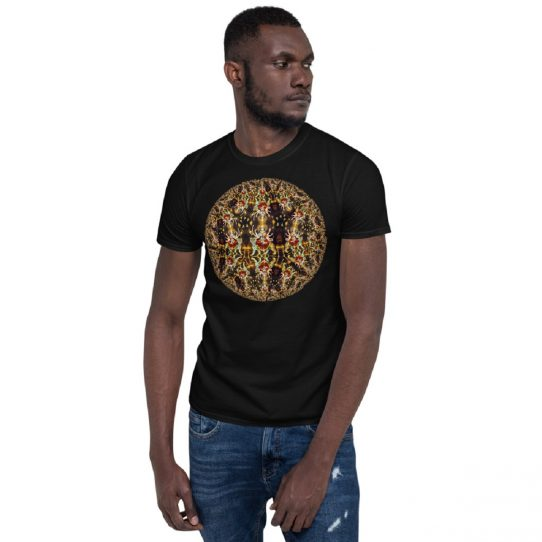 Psychedelic trance T-shirts by Sonic Tantra